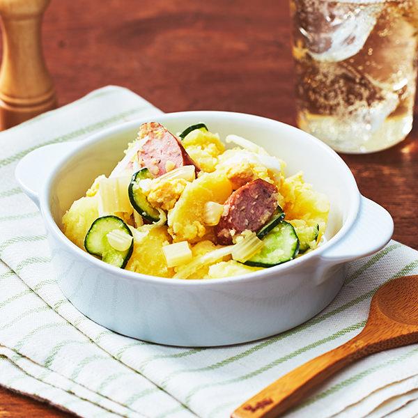 陽気なピクルス&ディップソース レシピ